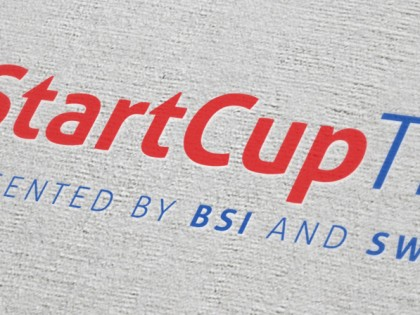 Final Event StartCup Ticino 2015