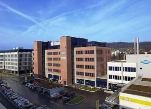 BIO-TECHNOPARK® Schlieren-Zürich