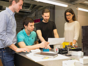 DESIGN FOR START-UPS – How design supports the progression of startups